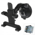 360' Rotation Holder Mount Bracket w/ H80 Suction Cup for Samsung Galaxy Mega 6.3 i9200 / Ipad MINI