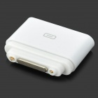Micro USB Magnetic Charger Adapter for Sony XL39H - White