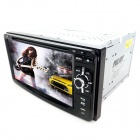 "PALJOY Toyota32 7 "" Screen EX Car DVD w/ GPS, 3G, Wi-Fi, TV, Bluetooth for Toyota - Black"
