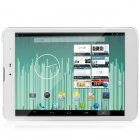 "LZ-785 7.85"" MTK8389 Quad Core Android 4.2 Tablet PC w/ 1GB RAM, 8GB ROM, Wi-Fi, GPS, Dual Camera"