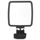 Universal Reflective Board / Diffuser / Reflector Kit for Flashgun - Black