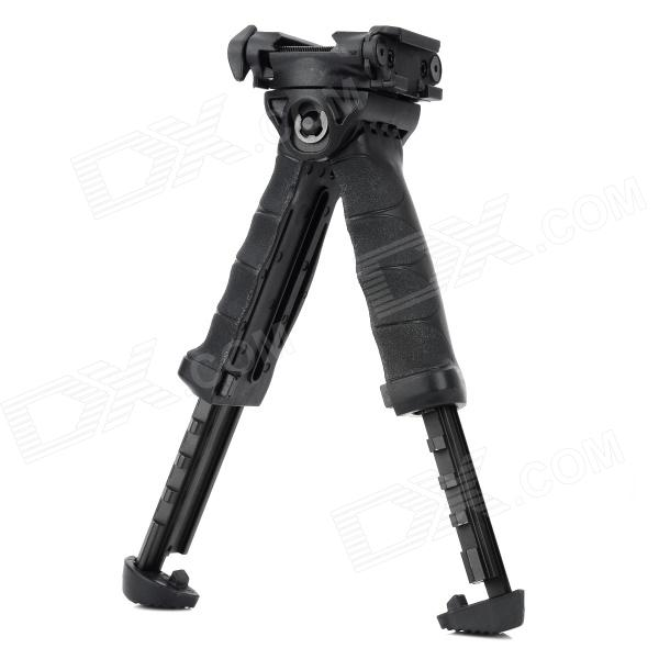Y13 Tactical Military Foldable Bipod Rotation AK Grip