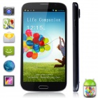 "TIMMY T1 MTK6589T Quad-Core Android 4.2 WCDMA Bar Phone w/ 6.5"" FHD IPS, 2G RAM, 32G ROM - Black"