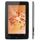 "THTF E700 (Phone) 7 ""Android 4.0 Tablet Phone 2G w / Dual-Kamera, 512MB RAM, 4GB ROM - White + Black"