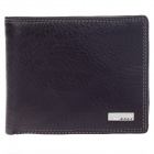BEIDIERKE B023-918 High-Grade Head Layer Cowhide Men's Wallet - Brown