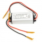 20W DC Power Converter LED Driver - Silver + Black