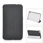Protective PC Case Cover Stand for Samsung Galaxy Tab 3 8.0 T310 - Black