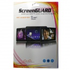 Protective ARM Matte Screen Guard Film for Sony Xperia Table Z - Transparent
