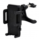 JiaHui Universal 360 Degree Rotation Car Holder for Cell Phone - Black
