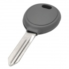 029337 Replacement Car Remote Control Key Case for Chrysler - Grey + Silver