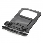 Waterproof Bag Pouch w/ Armband + Neck Strap for Iphone 5 / 5c - Black
