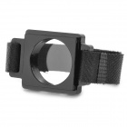 FatCat A-VK3 UV / FPV Lens Protector Kit w/ Nylon Buckle for GoPro Hero 3 - Black