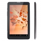 "THTF E730 7"" Dual Core Android 4.1 Dual Standby 3G Phone Tablet PC w/ 512MB RAM, 4GB ROM - Black"