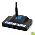 Changzhuo MK813 Android 4.2 Quad Core Google TV Player w / 2GB ROM, 8GB RAM, 2.0MP CAM (EU-Stecker)