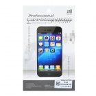 Protective Clear PET Front + Back Screen Guard Films Set for Iphone 5S