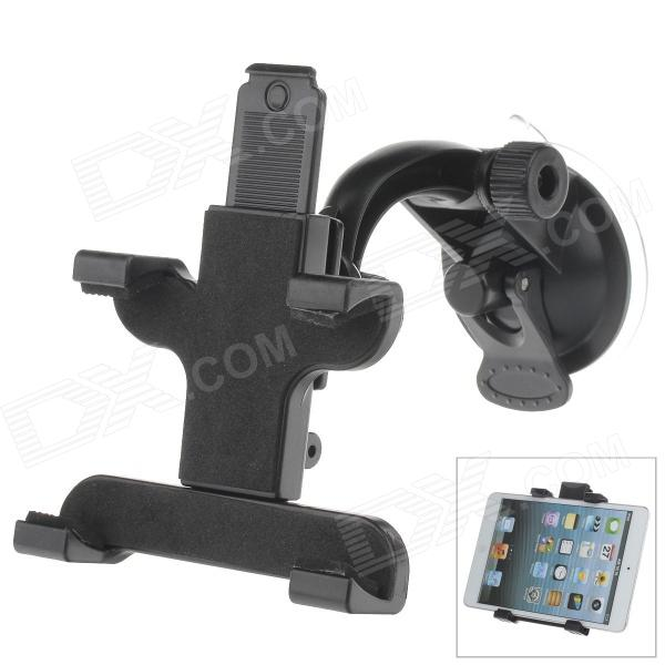 360 Degree Rotation Holder Mount w/ H07 Suction Cup for Samsung Galaxy Mega 6.3 i9200 / Ipad MINI 360 degree rotational car mount holder w suction cup for samsung galaxy note 3 n9000 n9002