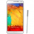 "Samsung Galaxy Note 3 N9005 LTE Android 4.3 HSDPA Cellphone w/ 5.7"", 3GB RAM, 16GB ROM  - White"