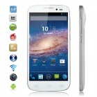 "VOTO X2 MTK6589T Quad-Core Android 4.2 WCDMA Bar Phone w / 5,0 ""FHD, 2GB + 32GB, 13.0MP, WIFI, GPS-Weiß"