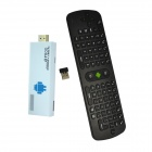 iTaSee QT800 Dual-Core Android 4.2.2 Google TV Player w / 1GB RAM, 4GB ROM + RC11 Air Mouse (US-Stecker)