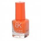 Quick-Drying Decorative Nail Polish - Orange (8ml)