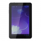 "PORTWORLD PBD-03 9"" TFT Android 4.0 Tablet PC w/ 512MB RAM, 8GB ROM, Wi-Fi, Dual Camera - Black"