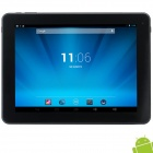 "PIPO M1 pro 9.7"" IPS Android 4.2.2 Quad-Core Tablet PC w/ 1GB RAM, 16GB ROM, HDMI, TF, Wi-Fi - Black"