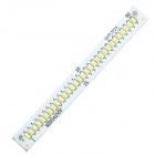 4W DIY 450lm 6500K 30-3014 SMD LED Light Module (6~7V)