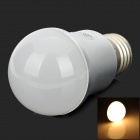 UItraFire 200lm 3000K 15-3528 SMD LED Warm White Light Bulb Lamp (220V)
