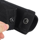 SingFire SF0003 Nylon Holder Belt Pouch Case for Flashlight Torch