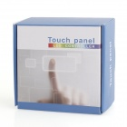 Touch-B 4-nyckel RGB LED Touch Panel Dimmer Controller - Vit