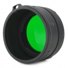 NiteCore NFG34 34 milímetros Optical Filter - Preto + Verde