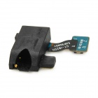 Replacement Audio Jack Module for Samsung i9200 - Black
