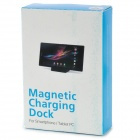 Charging Dock Station w/ USB Cable for Sony L39H - Black (10cm)