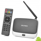 EnyBox Android 4.2 RK3188 Quad-Core Android 4.2  Player TV Box w/ 2GB RAM / 8GB ROM / Bluetooth