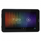 "RuiQ 7"" Capacitive Screen Android 4.0 Tablet PC w/ 512MB RAM, 4GB ROM, SIM, TF, Wi-Fi, Dual Camera"