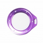 BZ BZ43- Aluminum Alloy Lens Ring for Gopro Hero2 - Purple