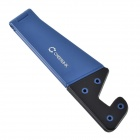 CHEERLINK ABS Holder Stand for Cell Phone / Tablet PC - Blue + Black