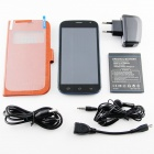 "DOOGEE Discovery DG500 MTK6589 Quad-Core Android 4.2.2 WCDMA Bar Phone w/ 5.0"" IPS, GPS"