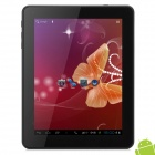 "AM-975 Android 4.0 3G Tablet PC w/ 9.7"", 1GB RAM, 8GB ROM, Bluetooth, Dual Camera - White + Black"