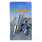 exLED Motorcycle / Bike Blue LED Atmosphere Light - Blue (3*L1131)