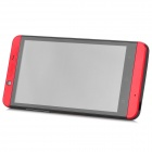 "CUBOT ONE Quad-Core Android 4.2.1 WCDMA Barphone w / 4.7 ""Screen, Wi-Fi, GPS ja Quad-Core - Red"
