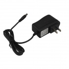 SingFire US3-85525 AC Power Charger Adapter - Black (5.5 x 2.5mm / 116cm-Cable / 100~240V / US Plug)