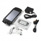 "JXD  S602 4.3"" Android 4.0 Smart Game Console w/ 512MB RAM, 4GB ROM, Camera - Black"