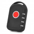 202 Mini Quad-Band GPS / GSM / GPRS Personal Position Tracker - Black + Red