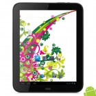 Vido T22 Android 4.2.2 RK3168 Dual Core Tablet PC w/ 1GB RAM, 8GB ROM, TF - Black + Silver