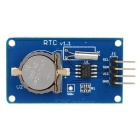 RTC	v0.9b DS1307 Real Time Clock Module for Arduino - (Works with official Arduino Boards)