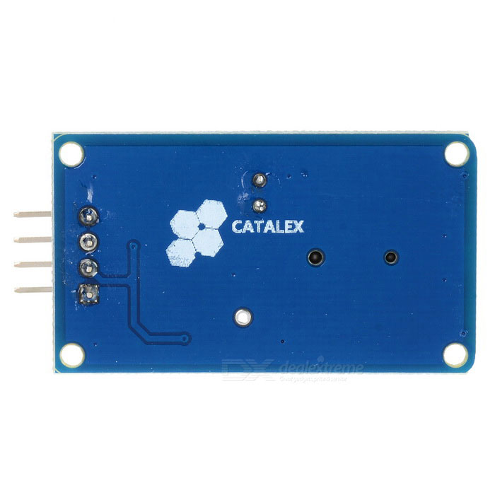 Rtc v b ds real time clock module for arduino