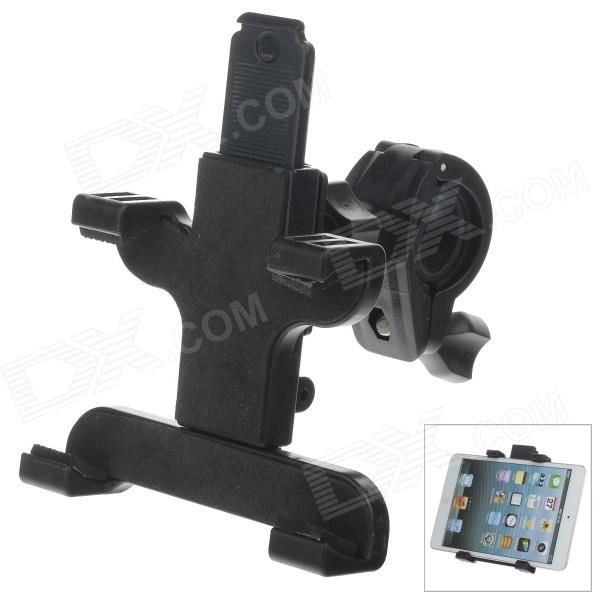 M05 360' Rotation Bracket w/ C61 Back Clamp for Samsung Galaxy Mega 6.3 i9200 / Ipad MINI - Black