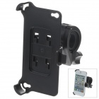 M05 360 Degree Rotation Scooter Bracket for Iphone 4 / 4S - Black