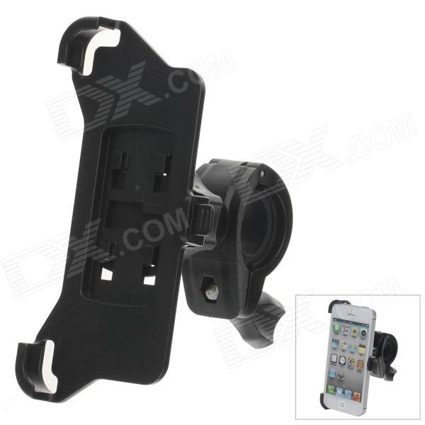 M05 360 Degree Rotation Bracket for Iphone 5 - Black